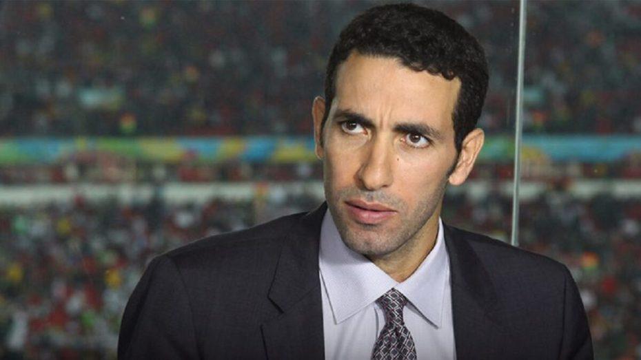 أبو تريكة يُدلي بتصريحات مُثيرة حول مواجهة الجزائر ومصر في منافسة كأس العرب