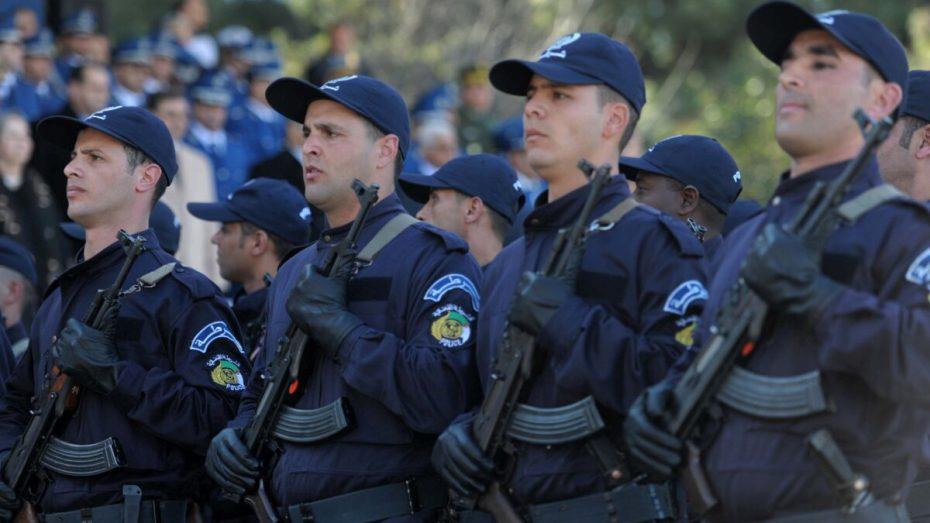 تعيين مفتش عام جديد لمصالح الشرطة