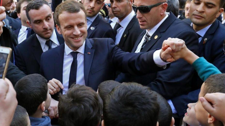 """بعد حديث عن """"توتر"""".. فرنسا تريد """"التهدئة"""" مع الجزائر"""