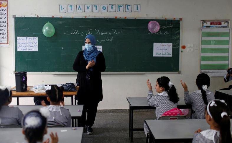 في يوم العلم.. المنظمة الوطنية لأولياء التلاميذ تنتقد المسؤولين عن قطاع التربية