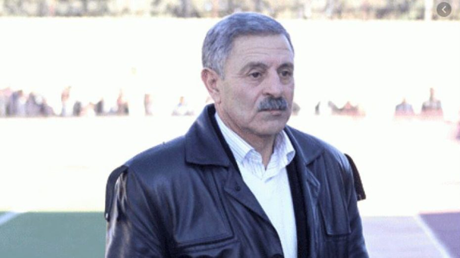 ياحي يسير على خطى زطشي بانتقاداته اللاذعة لوزارة الشباب والرياضة
