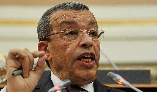 وفاة وزير المالية الأسبق عبد الرحمان بن خالفة