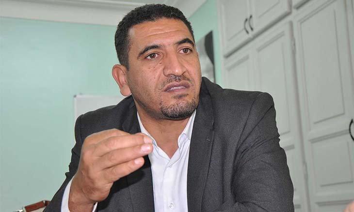 """طابو: الحراك أصبح بمثابة """"أكبر حزب سياسي في الجزائر"""""""