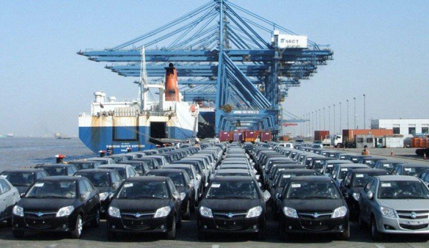 يوسف نباش: إلغاء الرخص الأولية للراغبين في استيراد السيارات