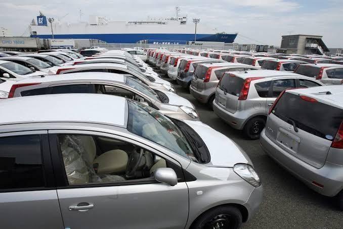 الاعتماد المباشر لاستيراد السيارات وإلغاء الرخص المؤقتة