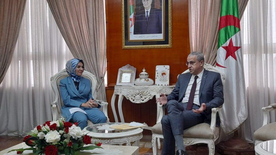 اتفاق جزائري- تركي لتعزيز التعاون في قطاع التعليم العالي