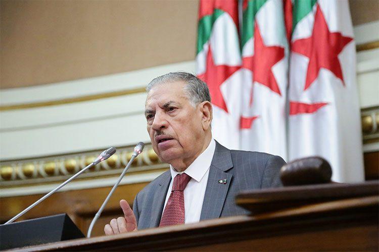 """مجلس الأمة يحذر من """"المندسين"""" في الحركات الاحتجاجية"""