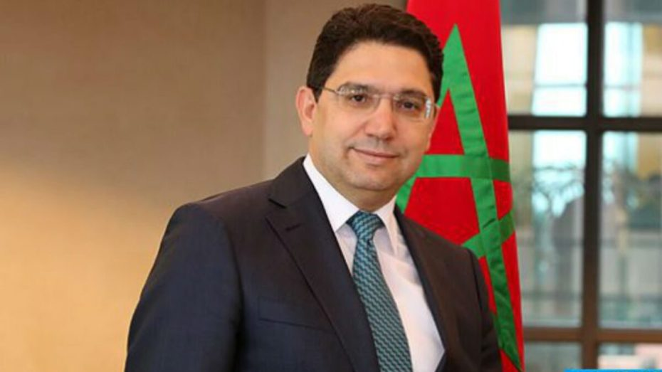 المغرب يدعو الجزائر للتفاوض بشأن الصحراء الغربية