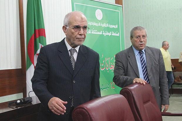 19 حزبا و765 قائمة حرة يشاركون في الانتخابات التشريعية