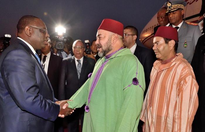 السنغال تقرر فتح قنصلية في الصحراء الغربية
