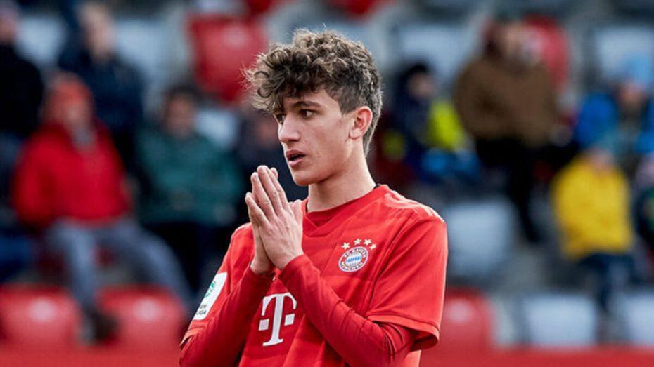 لاعب بايرن ميونيخ يصنع الحدث بعد استدعائه للصفوف المنتخب الجزائري