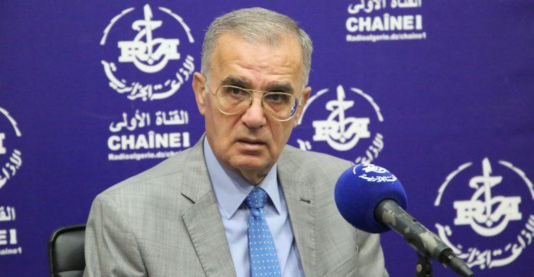 السفير الفلسطيني في الجزائر: السيطرة على القدس محاولة يائسة