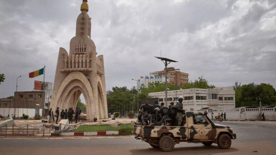 رهانات الأزمة المالية وعلاقتها بالعمق الاستراتيجي للجزائر