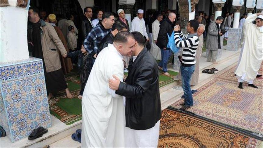 أول أيام عيد الفطر في الجزائر