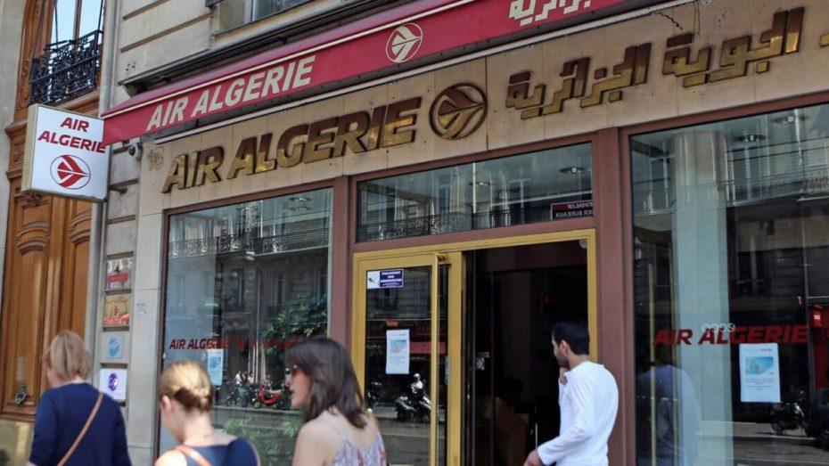 طوابير لشراء تذاكر الخطوط الجوية الجزائرية.. و40% منها بيعت في أول يوم