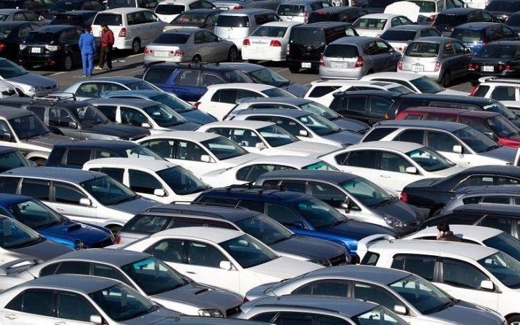 بلحيمر: الحكومة تعمل على استيراد أكبر عدد من المركبات وبأقل التكاليف