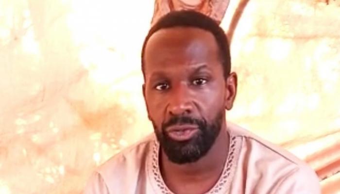 بالفيديو | اختطاف صحافي فرنسي شمال مالي بغاو