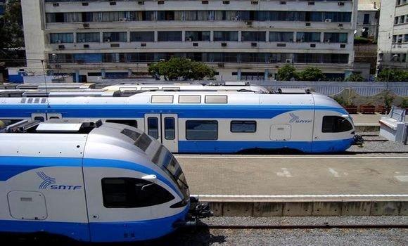 مخطط إصلاحات لإنقاذ شركة السكك الحديدية