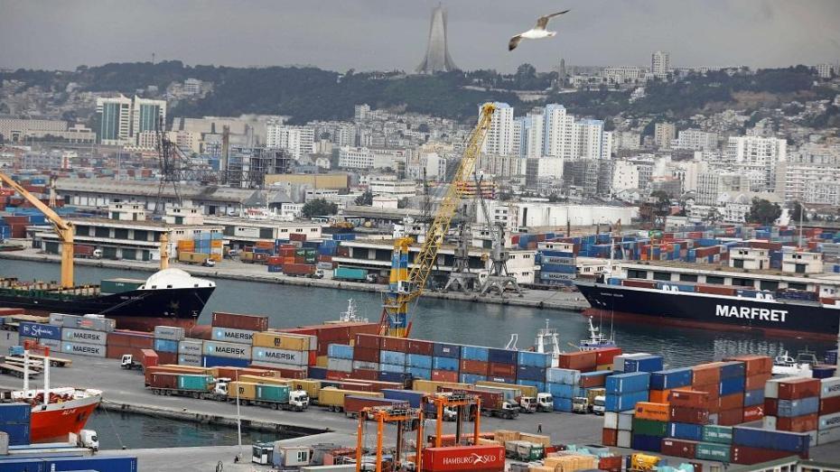 الجزائر ضمن أكبر 5 اقتصادات في إفريقيا