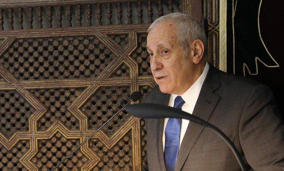 """سفير الجزائر يستنكر ما نشرته مجلة """"جون أفريك"""" حول الصحراء الغربية"""