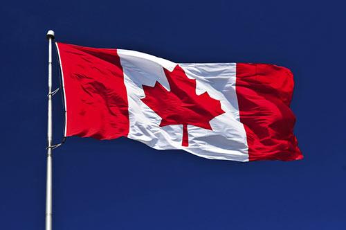 كندا تساعد الفلسطينيين بملايين الدولارات