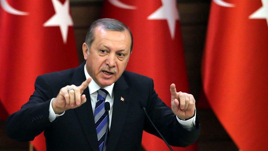 """أردوغان: إسرائيل """"دولة إرهابية"""".. ونتنياهو لم ولن يكون صديقا لنا"""