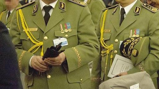 إدانة جنرال سابق بـ15 سنة سجنا نافذا