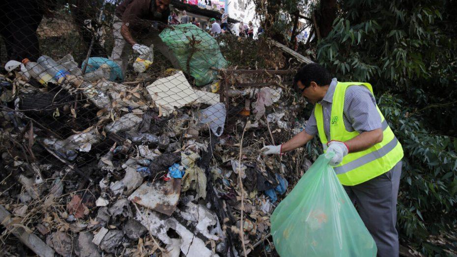 94 مليار دينار عائدات النفايات المنزلية سنويا