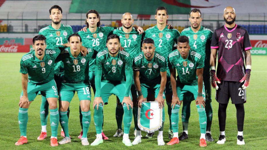 عقب إجراءات لنقل مباراة الجزائر والنيجر.. هل يتعرض الخضر لمؤامرة؟