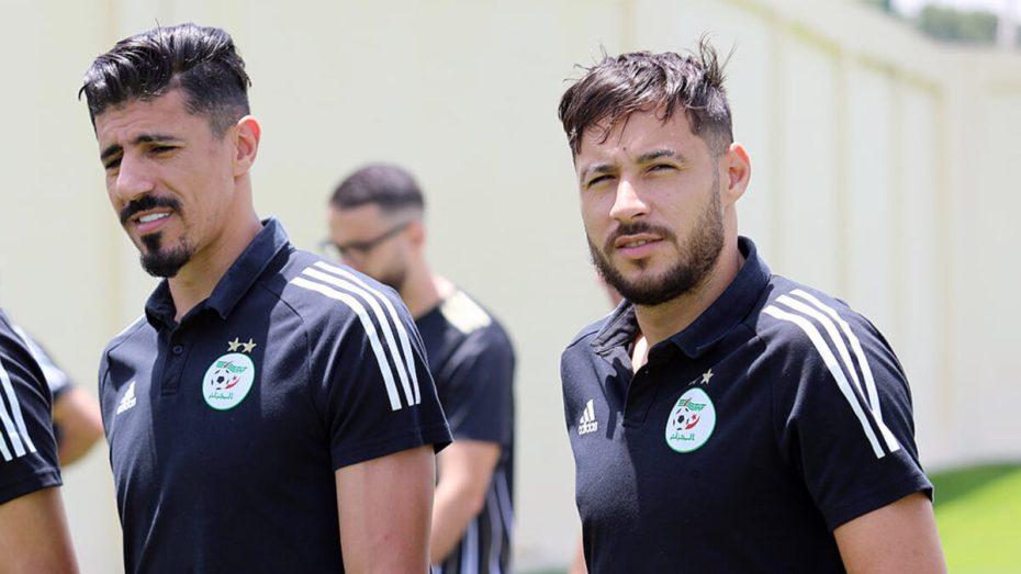 بونجاح وبلايلي يسترجعان ذكريات الكرة التونسية قبل موقعة رادس
