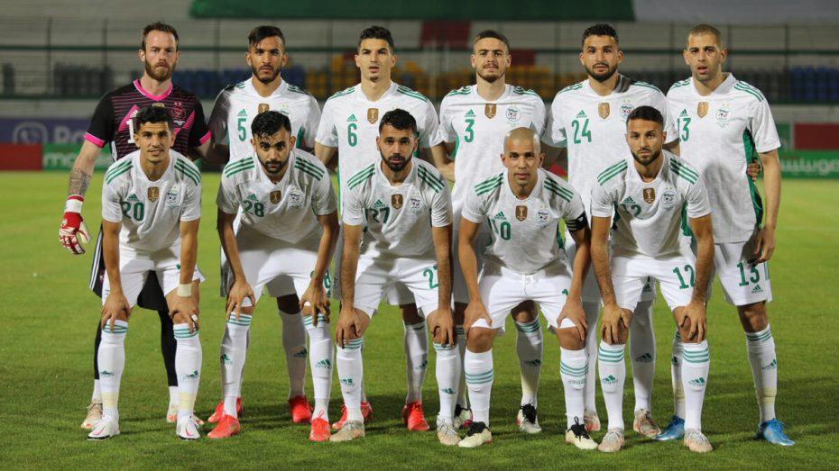 زكريني يُلمح لوجود مؤامرة ضد المنتخب الجزائري في ودية تونس