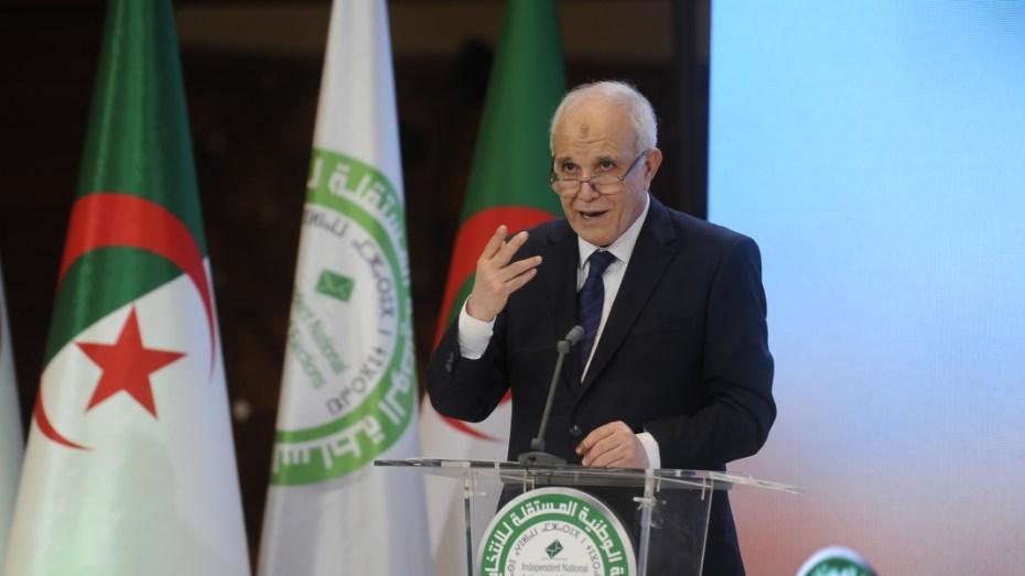 شرفي يكشف موعد الإعلان عن النتائج الأولية للانتخابات التشريعية