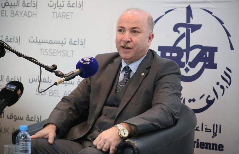 الوزير الأول أيمن بن عبد الرحمان يتعافى من فيروس كورونا