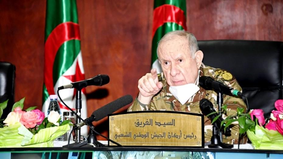مجلة الجيش: الجيش الجزائري رفض التدخل على مرتين في المغرب لإزاحة الملك
