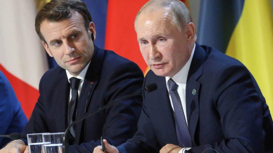 ديلي تلغراف: فرنسا تغادر الساحل وتفتح المجال لروسيا والصين