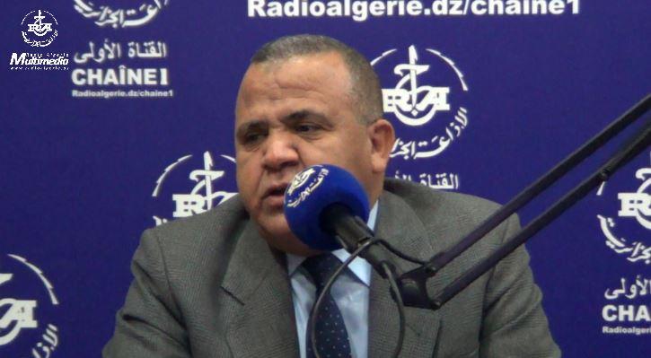 محلل سياسي: الجزائر تتجه نحو حكومة إئتلافية