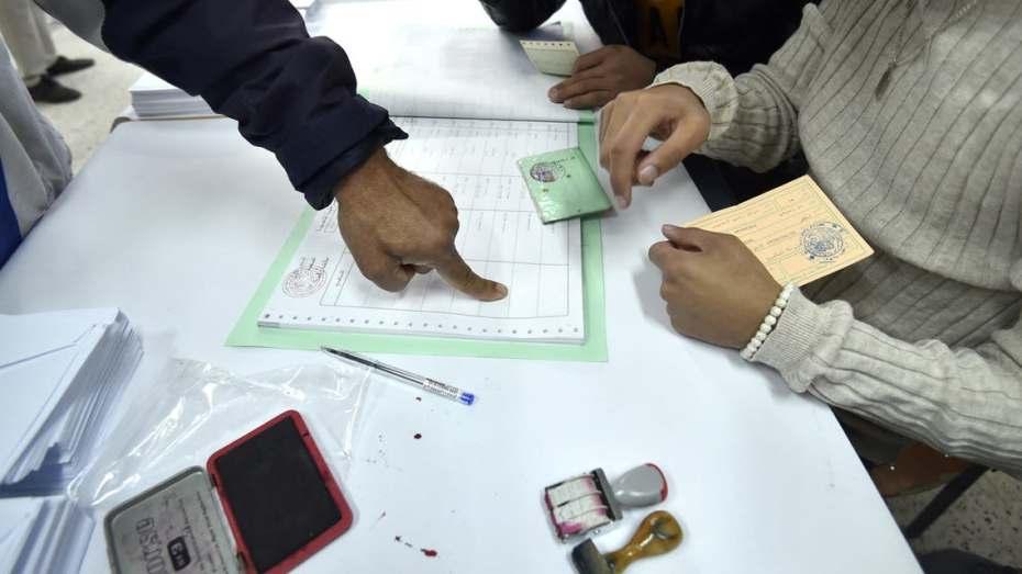 الجريدة الرسمية تصدر عدد المصوتين على أحزاب المقدمة في الانتخابات التشريعية