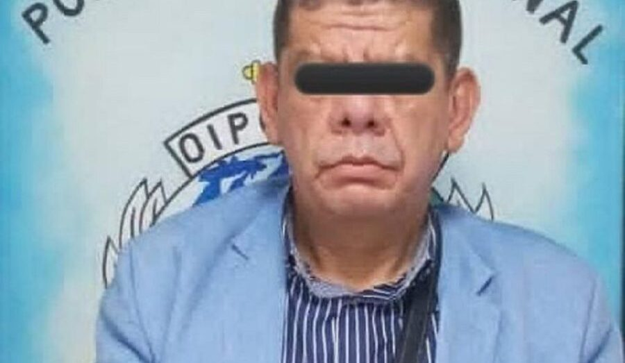 """قوات """"الإنتربول"""" تلقي القبض على نجل ولد عباس بمطار فنزويلا"""