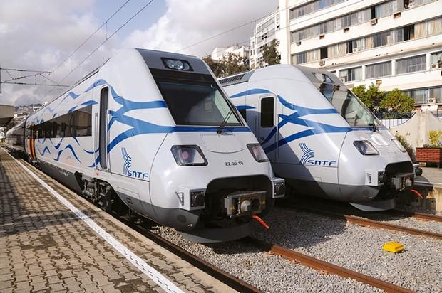 شركة السكك الحديدية تشرع في تطبيق الأجر الوطني الأدنى