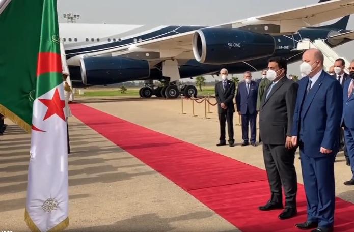 بالفيديو.. الوزير الأول أيمن بن عبد الرحمان يستقبل رئيس المجلس الرئاسي الليبي