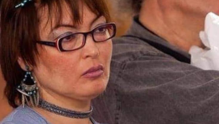 وفاة الشاعرة الجزائرية سليمى رحال بأحد مستشفيات القاهرة