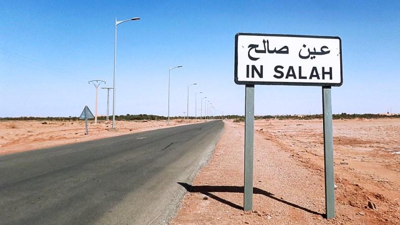 6 مدن جزائرية ضمن الأكثر حرا في العالم