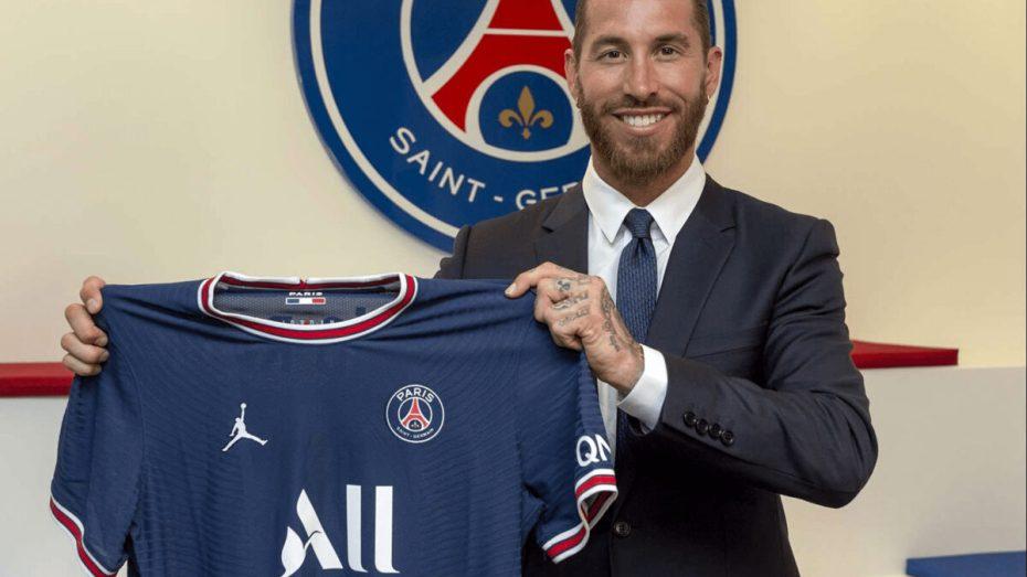 بالفيديو.. باريس سان جيرمان يقدم لاعبه الجديد