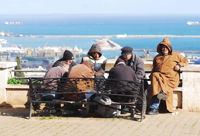 المركزية النقابية تطالب البرلمان بتعديل قانون التقاعد