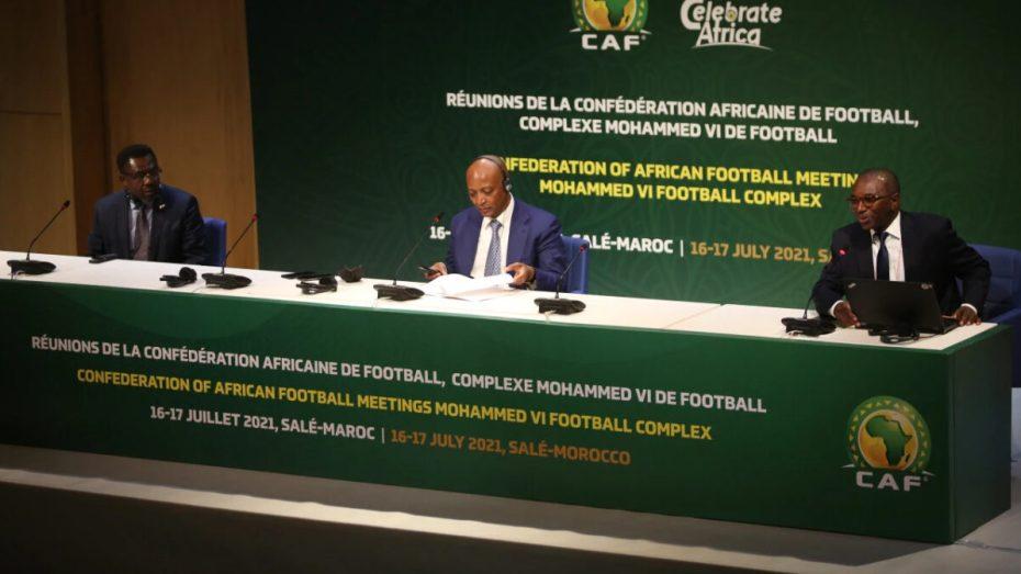 دوري السوبر الإفريقي رسميا منافسة جديدة في القارة السمراء