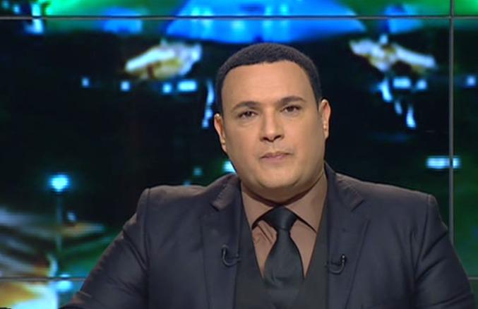 وفاة الصحفي كريم بوسالم