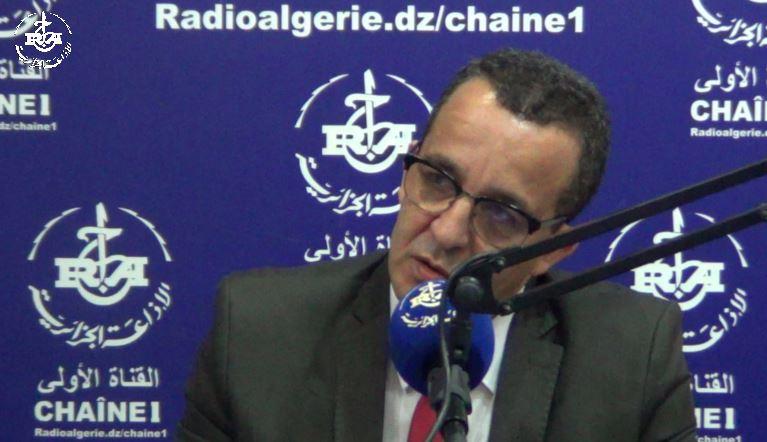 بروفيسور يدعو إلى إعلان حالة طوارئ صحية في الجزائر