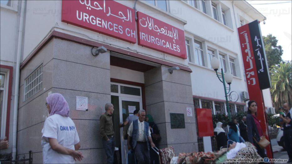 يوسفي: المستشفيات ممتلئة والمرضى المتضررون مصيرهم الموت
