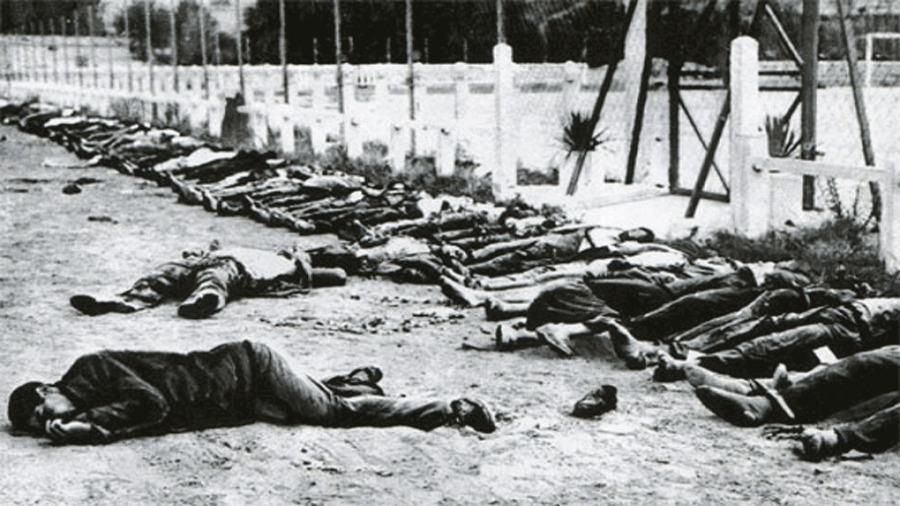 هنري بويو يطالب فرنسا بالاعتراف بجرائمها في الجزائر