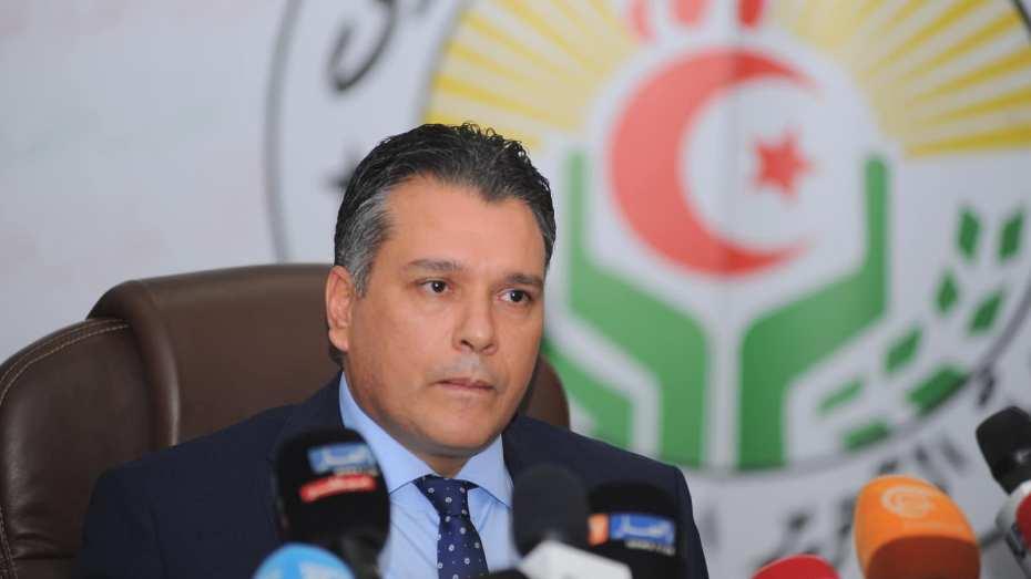 استدعته محكمة بئر مراد رايس للتحقيق.. بوشارب متهم بتبديد أموال الأفلان